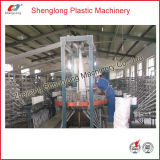 High Speed Four Shuttle Circular Loom with Electronic Intelligent Fabric -Lifting Unit (SL-SC-4/750)