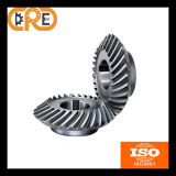 Low Price and Fast Delivery Spiral Bevel Gear