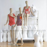 Fashion Female Mannequin Skin Color Female Mannequin
