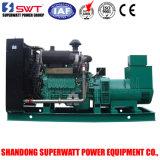 Standby Power 30kVA-688kVA Yuchai Diesel Engine Generator Set