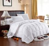 Luxury Quality 80% White Goose Down Comforter