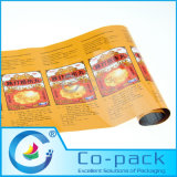 Aluminum Foil Printing Color Film for Candy Packaging