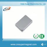 Permanent N48 Sintered Neodymium Block Magnet