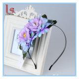 Fashion Bridal Handmade Rose Hair Accessories