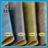 Colorful Furniture Semi-PU Leather (Hongjiu-818#)