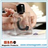 Magical Magnetic Ferrofluid Display Bottle