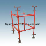 High Grade Construction Steel Cuplock Scaffolding