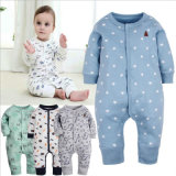 Baby Comfortable Climb Clothes in Home