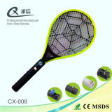 HIPS Electronic Mosquito Killer Bat with LED