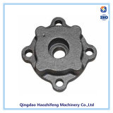 Aluminum Die Casting for Sewing Machine
