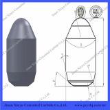Tungsten Carbide Drill Button Yg8/Yg9c