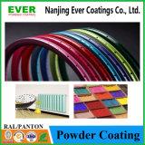 Metal Spraying Paint Polyester Powder Coating