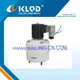 PTFE Solenoid Valve, Zcf Model, Dn15~50 for Strong Acid, High Temperature