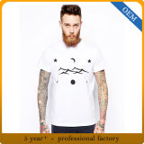 Wholesale Mens Cotton and Polyester Cheap Tee Shirts