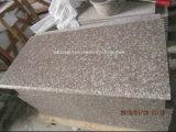 Polished Misty Brown Granite G664 Tiles