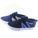 Men′s New Hot Arriving Comfortable Casual Canvas Shoes