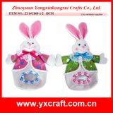 Easter Decoration (ZY14C860-1-2) Candy Bag Easter Gift