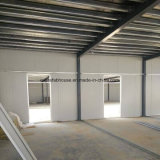 Labor Accommodation Ready Made Prefabricated House