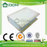 Fireproof MGO SIP House with Insulation Board Price