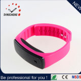 New Products Colorful Sports Smart Touch LED Watch Silicone (DC-1166)