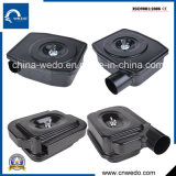Air Cleaner for 170f/178f/186f, 170fa/178fa/186fa Diesel Generators Open and Silent Type