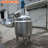 Stainless Steel Beverage Reaction Tank for Food