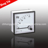 Scd72- Hz Frequency Meter Analog Panel Meter