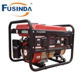 2016 New Type Home Use Small Portable Petrol 2kVA Gasoline Generator with Electric Start and Battery (FH2500E)