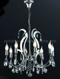 Modern Iron Hanging Lighting Chandelier