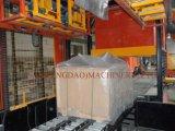 China CE Automatic Hooding and Shrinking Machine
