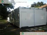 Prefabricated Container Houses (QY-5)