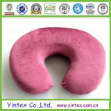 Use for Travel Memory Foam Neck Pillow
