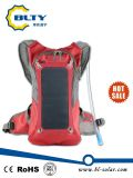 High Quality Solar Power Panel Charger Backpack