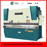 Wc67y 350t/4000 Hydraulic Press Brake Machine Tool with CE & ISO