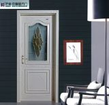 New Design Wooden Door (HT-1032) Wood Interior Door