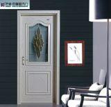 New Design Wooden Door (HT-1032) Wood Interior Door