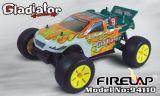 HSP 94110 2.4GHz 1: 10 Scale RC Car 4WD RC Nitro Car