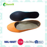 Casual Shoes with Flat and EVA Sole, Soft and Light Wear Feeling
