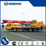 Popular Sany Stc300s 30 Ton Truck Crane for Sale