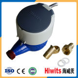 Smart Photoelectric Direct Reading Remote Control Intelligent Volumetric Water Meter