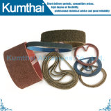 Quick-Change Non-Woven Surface Conditioning Belts (SCB)
