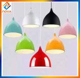 Wholesale Industrial Diamond Metal Indoor Pendant Lamp Manufacture