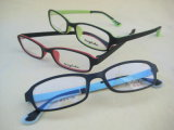 High Quality Double Injected Optical Eyeglass Frame