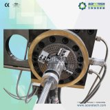Air Cooling Hot Face Cutter for Plastic Recycling
