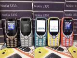 Cell Phone 3330 Bar Phone GSM Phone Mobile Phone