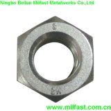 ASTM A193 B7 Stud Bolt with A194 2h Heavy Hex Nut