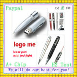 Cheapest Paypal Promotional USB Pen (GC-PL02)