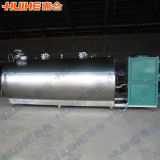 Stainless Steel Food Milking Cooling Machine