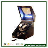Hot Sale Japan Motor Watch Winder with LED