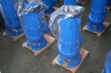 Cutting Sewage Submersible Pump for Waste Water (CE Approved) (WQK Series)